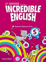 Incredible English Starter Teacher's Resource Pack